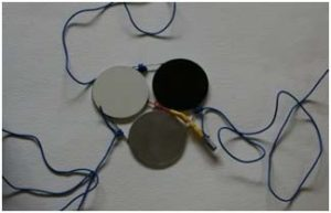 hat transfer disks